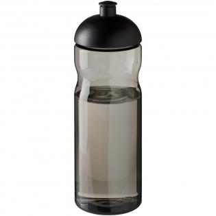 Enkelwandige sportfles met ergonomisch ontwerp. De fles is gemaakt van Prevented Ocean Plastic. Het plastic wordt verzameld binnen een straal van 50 km vanuit de kustlijn of grote wateren die uitkomen in de oceaan. Dit wordt vervolgens gesorteerd en omgezet in hoogwaardig, voedselveilig gerecycled plastic. Voorzien van een morsbestendig deksel met duw-en-trek mondstuk. Volumecapaciteit is 650 ml. Mix en match kleuren om je perfecte fles te maken. Neem contact met ons op voor meer kleuropties. Gemaakt in het Verenigd Koninkrijk. Verpakt in een thuis-composteerbare polybag.