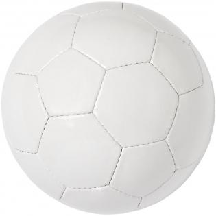 Ballon de football double couche 32 panneaux. Taille 5. Conforme à la norme EN71.