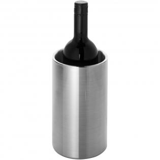 Dubbelwandige RVS wijnkoeler.