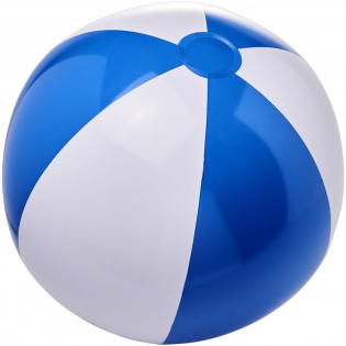Ballon de plage gonflable d'un diamètre gonflé de 40cm, conforme à la norme EN71.