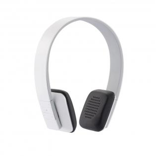 Offrez-vous un véritable plaisir en écoutant votre musique par le biais avec ce casque sans fil. La douceur des coussinets vous permet de porter le casque pendant une longue durée. Grâce aux contrôles intégrés, il est facile de changer de musique ou de régler le volume. Le microphone intégré vous permet de passer/prendre vos appels. 2,5h de charge pour 6 heures d'écoute.