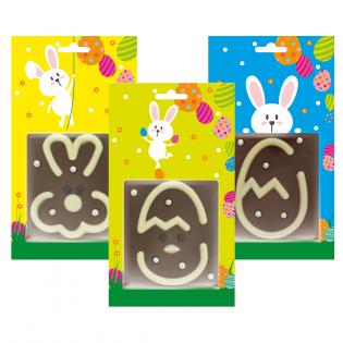 Chocolade paasspellen Assorti