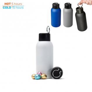 375 ml Vacuum insulated Drinking Bottle
