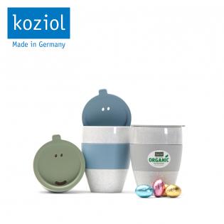 Koziol Organic Coffee to Go