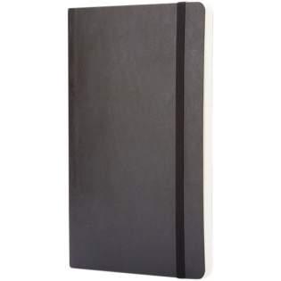 Das Classic Notizbuch mit Softcover hat einen flexiblen Einband in verschiedenen lebendigen Farben. Es verfügt über abgerundete Ecken, einen elastischen Verschluss und ein Lesezeichenband. Enthält 192 elfenbeinfarbene, gepunktete Seiten. Die Seiten sind auch mit liniertem, kariertem und unbedrucktem Papier erhältlich.
