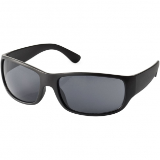 Trendy design sunglasses with category 3 lenses. Compliant with EN ISO 12312-1 and UV 400.