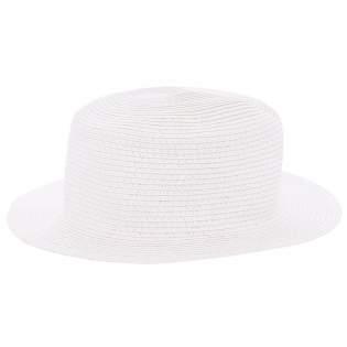 Als je aan Venetië denkt, denk je aan de gondeliers en hun karakteristieke hoeden. De Venetiaanse hoed geeft stijl aan je outfit en beschermt je tegen de zon.