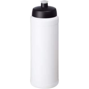 Einwandige Sportflasche mit integriertem Fingergriff-Design. Verfügt über einen auslaufsicheren Deckel mit Push-Pull-Tülle. Das Fassungsvermögen beträgt 750 ml. Mischen und kombinieren Sie Farben, um Ihre perfekte Flasche zu kreieren. Kontaktieren Sie uns bezüglich weiterer Farboptionen. Hergestellt in Großbritannien.