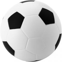Drücken Sie Stress mit diesem sportlichen Antistressball einfach weg. Produkte zum Stressabbau unterscheiden sich wegen des Formvorgangs leicht in Bezug auf Dichte, Farbe, Größe und Gewicht, was einen präzisen und einheitlichen Druck verhindern kann. Aufdruck kann reißen. Keine Halbtöne.