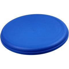 Dieser Werbe-Frisbee ist ideal für Sommer-Aktionen oder Haustiergeschäfte und ist eine preiswerte und unterhaltsame Art, Ihre Botschaft zu vermitteln.