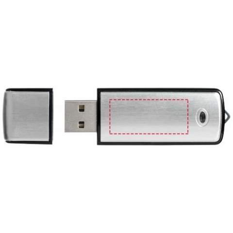 USB stick. Voor extra gemak worden bij blanco orders geschenkverpakkingen apart meegeleverd.