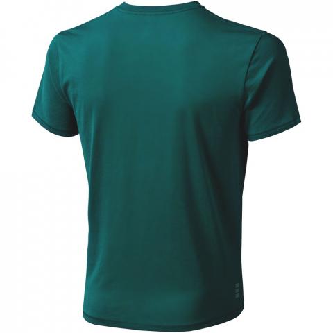 Col côte en tricot plat. Col ras du cou. Points verticaux. Bande en satin d'épaule à épaule. Étiquette principale en transfert pour un meilleur confort.